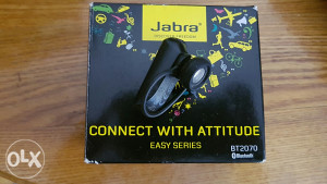 Bluetooth Slusalica JABRA