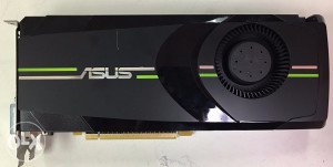 ASUS GTX 680
