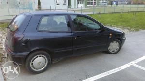 Fiat Bravo 1.2 16V