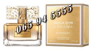 GIVENCHY Dahlia Divin Le Nectar EDP 75ml TESTER