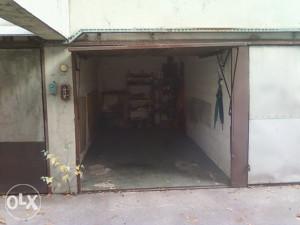 Garaza kod OHR-a