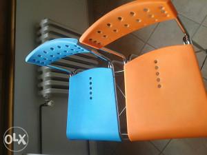 Šankerske stolice