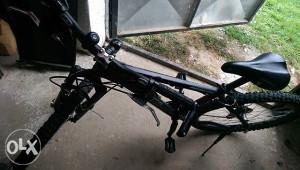 Biciklo MARIN