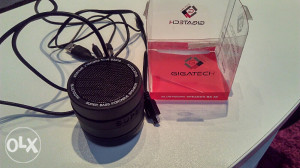 Zvucnik Bluetooth
