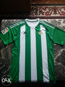 Dres Real Betis