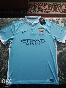 Dres Manchester City