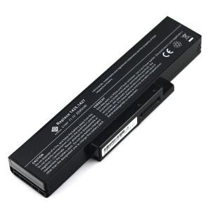 Baterija Dell Inspirion 1425 1427 lenovo asus clevo