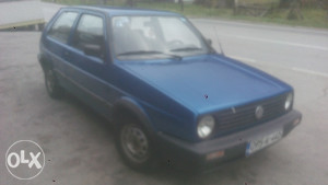Volkswagen Golf dizel