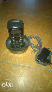 BEZICNI TELEFON PANASONIK