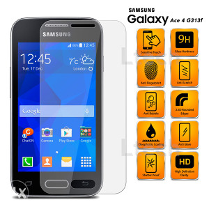 Samsung Galaxy Ace 4 LTE G313 Tempered Glass
