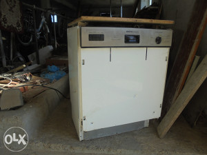 Mašina za pranje suđa - Elektrobregenz