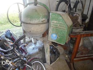 Mješalica za beton 100 litara