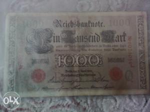 Novčanice LOT