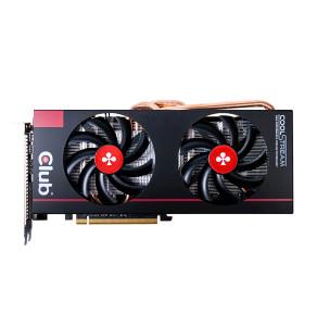 Gejmerska graficka AMD Club3D R9 280 3GB DDR5 384Bit