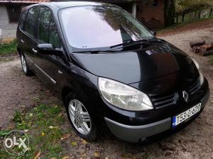 Renault Grand Scenic 1.9