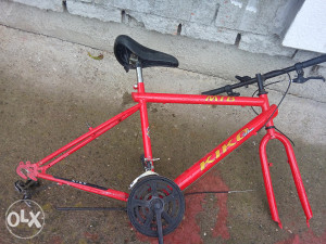 biciklo/Bicikla Djelovi Ram