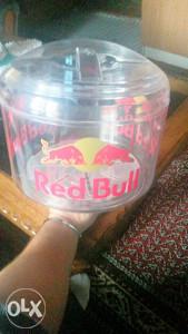 Rad Bull posuda za trgovine