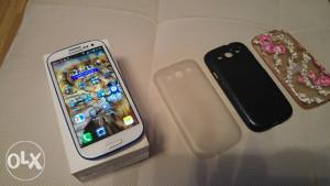 "Samsung Galaxy S3 Neo 9031""Kutija,sva oprema,Unikat"""