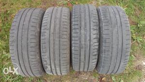 Michelin ljetne gume 205/55/16