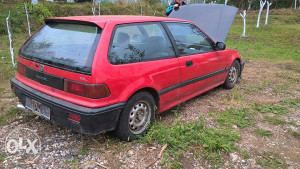 Honda Civic 4 gen. 1991 god.