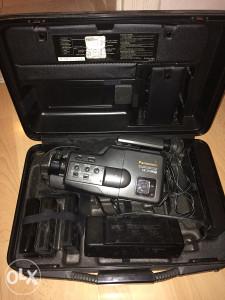 Prodajem VHS kameru