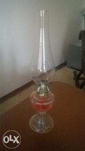 Petrolejska lampa