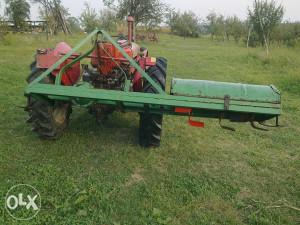 Traktorska freza bočna sa kardanom - može zamjena