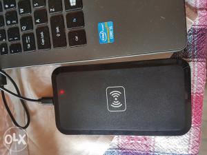 QI wireless punjač