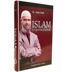 Islam u centru pažnje  -20%