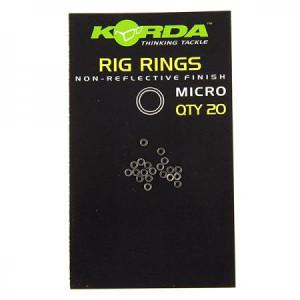 Korda RIG RING - X Small (micro) - KRRXS