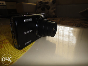 Digitalna kamera - Fujifilm FinePix JZ 700