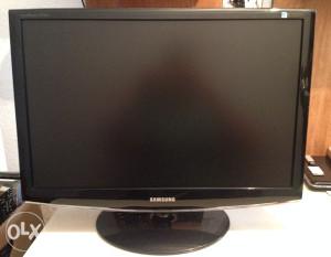 """Lcd monitor Samsung 24"""""""