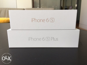 Apple iPhone 6S 64GB Gray