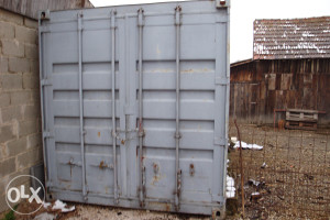 kontejner 6 m