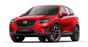 MAZDA CX-5 CD150 AWD AT Takumi 2017