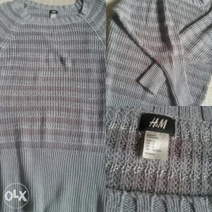 H&M ženski džemper