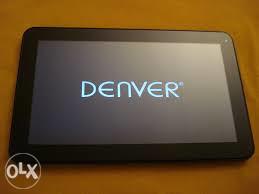 Tablet Denver