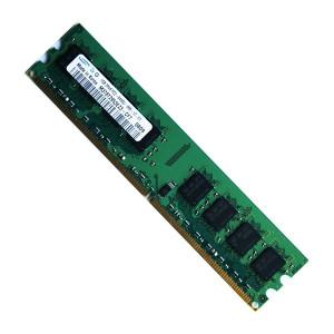 RAM 3X 1GB DDR2 400Mhz