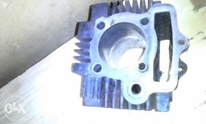 Cros 125 ccm stublina