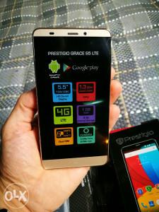 """PRESTIGIO Grace S5 LTE """" 5,5 incha,4G,NOV"""