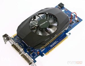 Graficka kartica GTS450 1gb