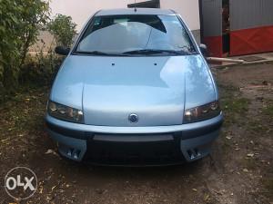 Fiat Punto 2 1,2 benzin cijena za kesh