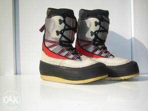 Snowboard čizme