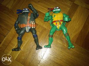 Figure nindže kornjače