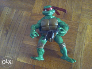 Figura nindža kornjača