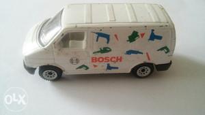 Autić Siku WV kombi Bosch