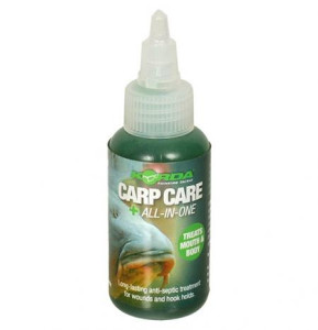 Korda CARP CARE ALL-IN-ONE 50ml - KCC