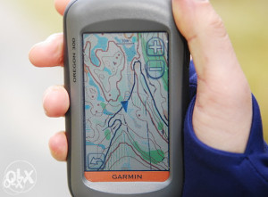 Mape za Garmin uredjaje