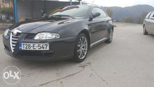 Alfa GT 1.9 jtd 110 kw