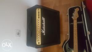 Gitarsko pojacalo marshall